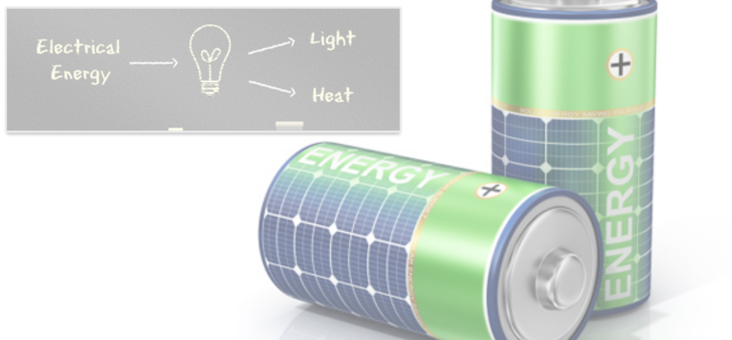 Energy Storage and Energy Conversion Devices